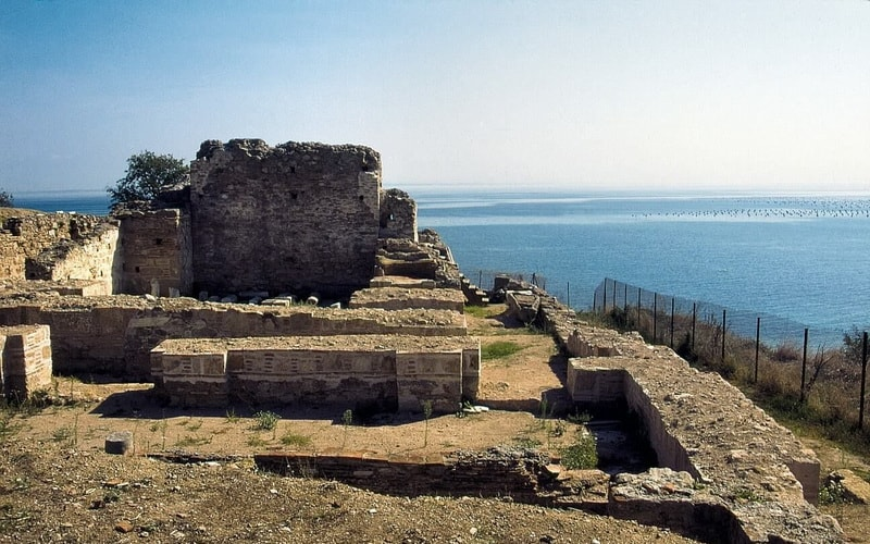 Fortress of Pydna
